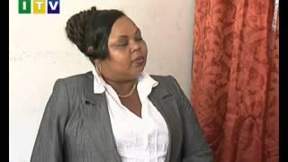 JARIDA LA WANAWAKE UJASIRIAMALI WA KUTENGENEZA SABUNI NA SHAMPOO