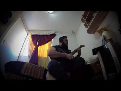 Deftones Risk - Guitar Cover