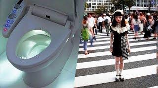 25 معلومة تبرهن لك على أن اليابان تعيش في عام 3018 .. شيء لا يصدق!
