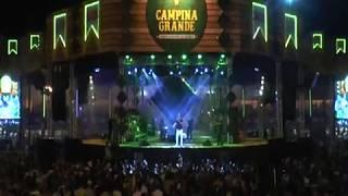 Beto Barbosa em Campina Grande 22/06/2018