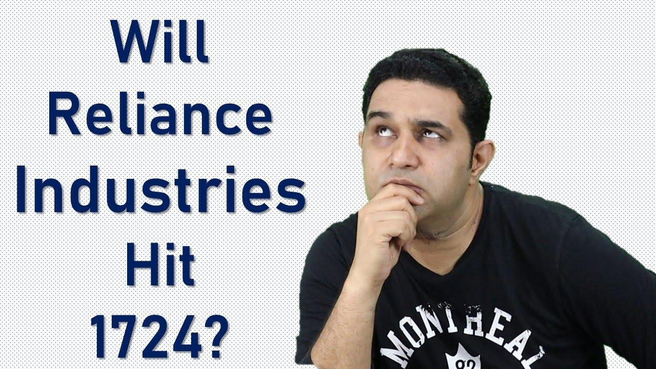 अब  क्या होगा Reliance Industries का ?    Reliance Industries Trading Strategy    23 April 2020