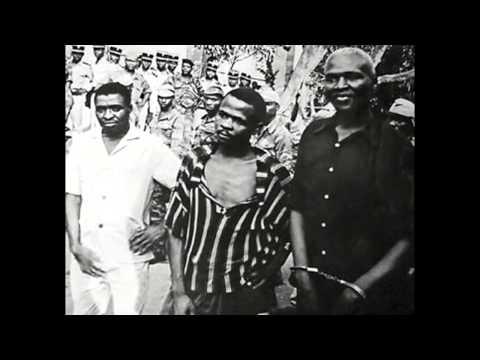 Archives d'Afrique. Ruben Um Nyobe, alias Mpodol
