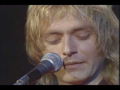 Midnight Special-The Cars  'Just What I Needed'