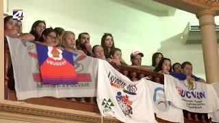 Junta Departamental aprobó la venta de terrenos de Paylana a cooperativas de viviendas