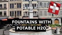 Place du Bourg-de-Four Geneva SWITZERLAND | Along Came Cindy