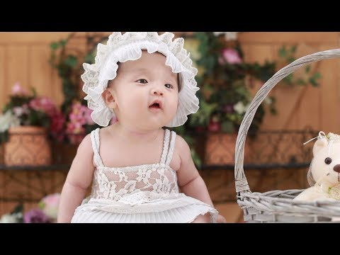 Unique Baby Names You'll Fall In Love With!