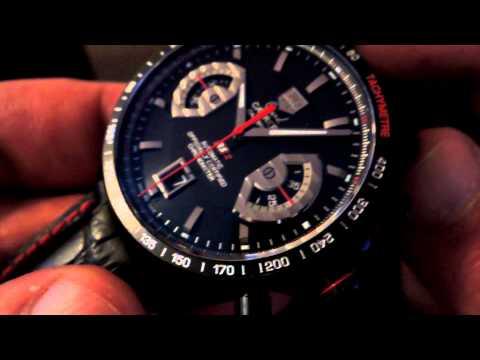 Часы TAG Heuer Grand Carrera подделка - Форум Херсона