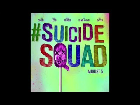 "Glass Animals - Love Lockdown (Kanye West Cover)  [From Official ""Suicide Squad"" Motion Picture OST]"