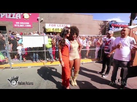 Amara La Negra Dominicans parade festival | Dominican Republic people culture events