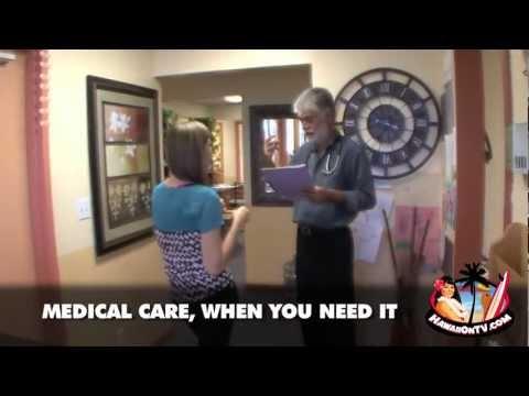 Urgent Care Maui - Kihei Hawaii 808-879-7781