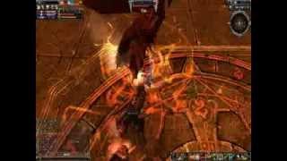 LastChaos Magyar last Chaos titan war master