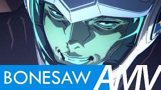 Gundam Thunderbolt 「 AMV 」 Bonesaw