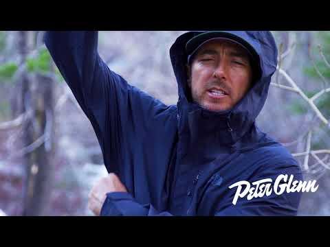 a55a1e5e1 The North Face Dryzzle GORE-TEX Rain Jacket (Men's) | Peter Glenn