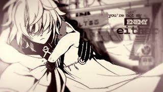you were FADING; mika x yuu [Owari No Seraph AMV]