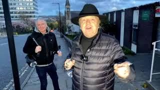 Download Newcastle's Haunted Masonic Lodge - PT 1