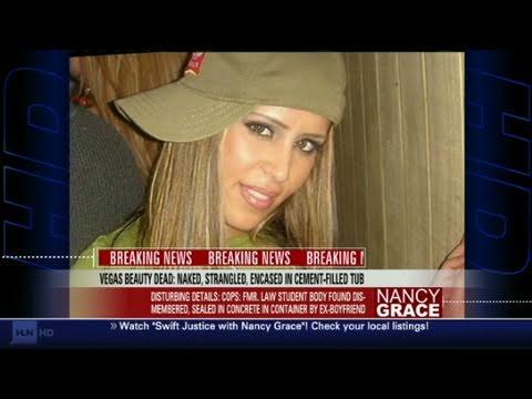 HLN: Las Vegas Police  'Debbie Flores-Narvaez Dismembered'