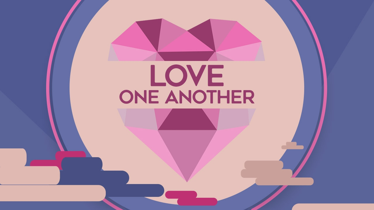 Love One Another | Valentineu0027s Sermon Illustration   YouTube