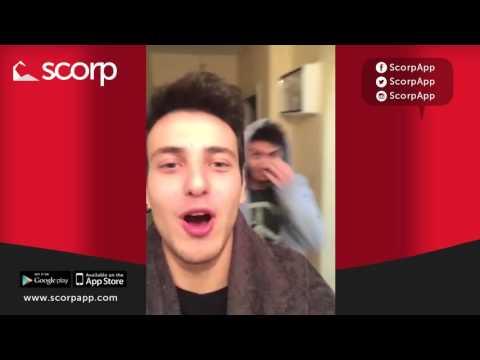 Scorp - Sadece Türkiyede Görebileceğiniz şeyler