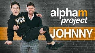Alpha M. Project Johnny * SEASON FINALE*  | A Men's Makeover Series | S5E5