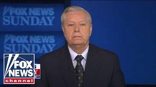 Graham says Senate impeachment trial 'opened Pandora's box'