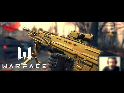 Warface Dewnfield R65E4 - Crazy Lucky Headshots thumbnail