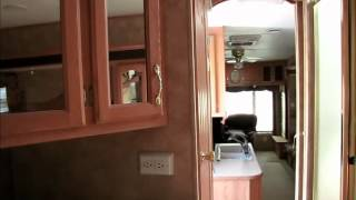2003 Keystone Everest 35' Fifth Wheel Popout Travel Trailer
