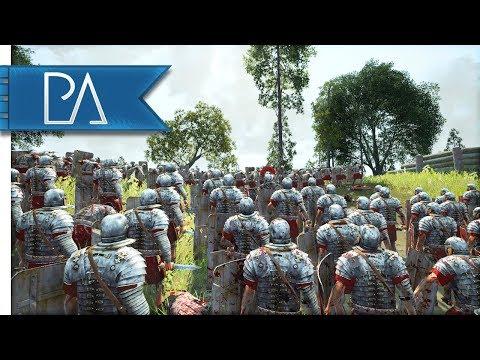 Crazy Comeback! Rome Vs Carthage - Total War: Rome 2
