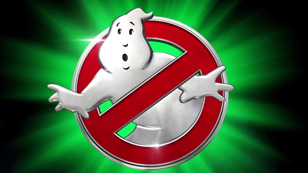 Ghostbusters Slime City Mobile Trailer 2016 Youtube