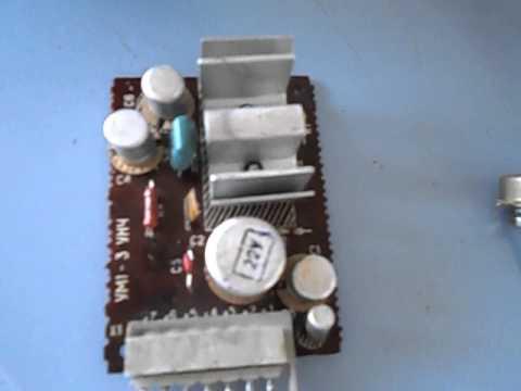 Ум1-3 унч схема подключения фото.