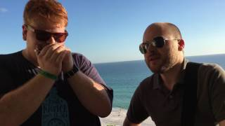 Download Guilty Filthy Soul - The Orange Walls (Live from PCB)   AWOLNATION Cover MP3 song and Music Video