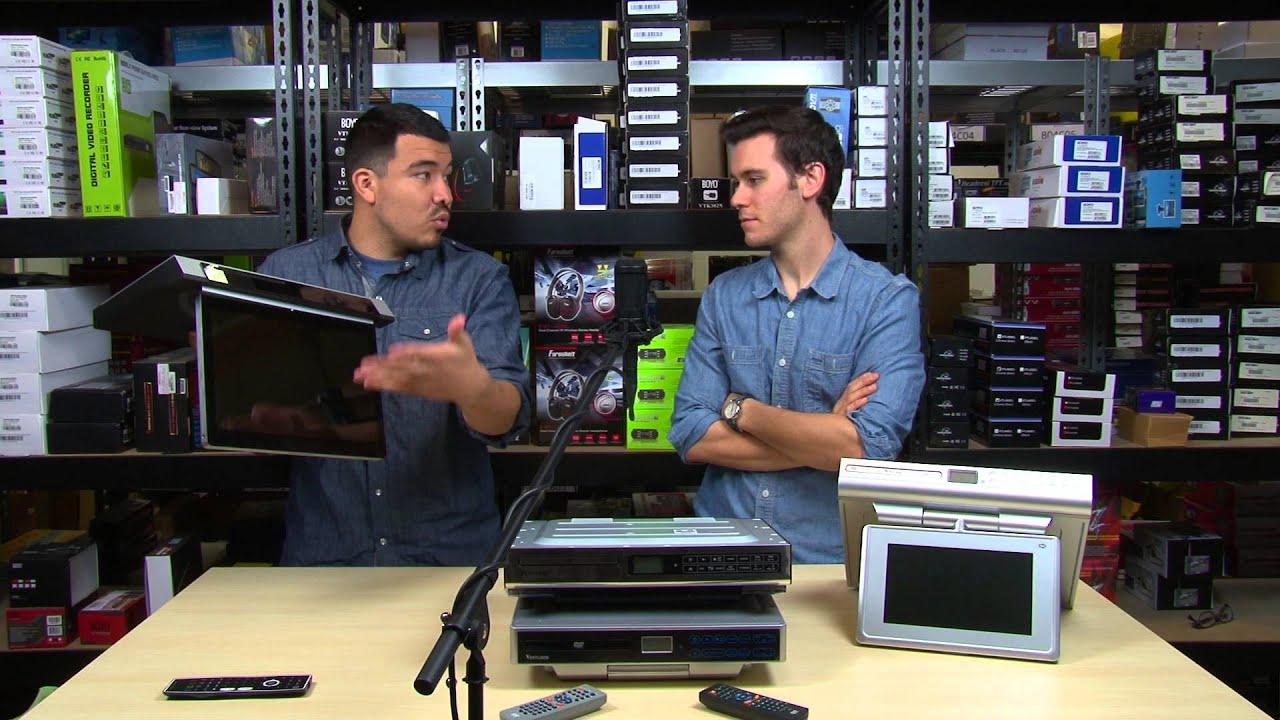 Best Under Cabinet Kitchen Tv39s Youtube
