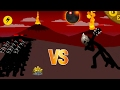 Full Giant Army vs The Final BOSS | Stick War Legacy
