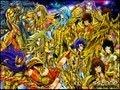 Saint Seiya , Caballeros Dorados . Caballeros del Zodiaco  , Lost Canvas y Omega