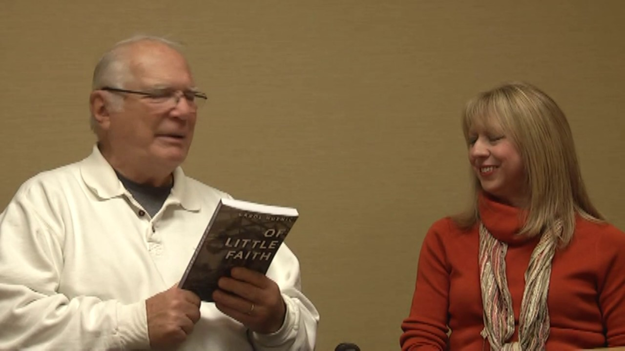 OLC - Carol Hoenig - Of Little Faith  11-7-13