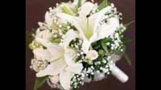 Влог Букет невесты