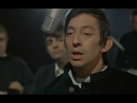 Serge Gainsbourg in Le Pacha, HD, Long version