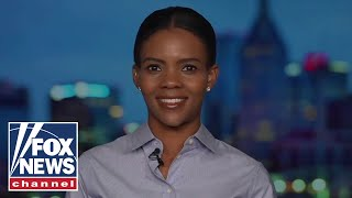 Candace Owens: The Biden administration got caught red-handed