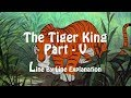 The Tiger King  Part - 3 (Line by Line) in Hindi    Vistas   English Class 12   CBSE   NCERT