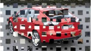2003 Mitsubishi Lancer Sportback Ralliart Review, Features