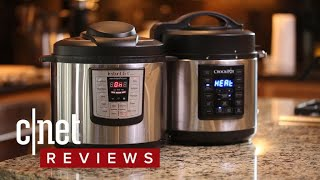 Instant Pot vs Crock Pot: Which Should You Buy