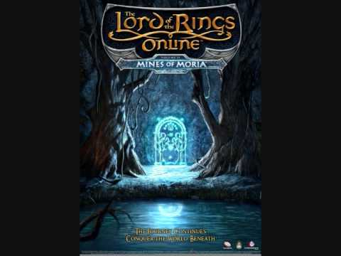 Lord Of The Rings Online Moria Soundtrack