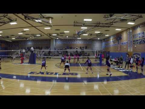 Rival Tournament Hauppauge NY: SOSVBC Game 5