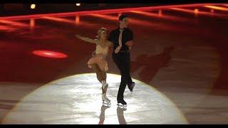 Music on Ice 2018 Aljona Savchenko & Bruno Massot - That Man