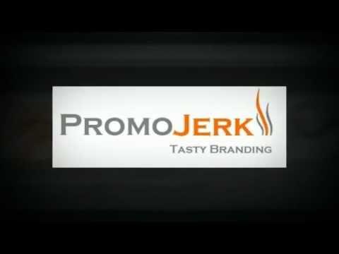 PromoJerk - Tasty Branding