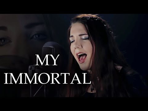 Evanescence - My Immortal (Cover by Alina Lesnik feat. Patrick Bodenburg)