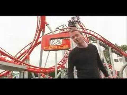 Britain's Best Breaks: Birmingham: Drayton Manor Theme Park