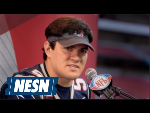 Tedy Bruschi Warns Patriots Fans: Don
