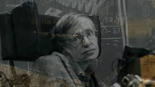 Stephen Hawking - Why are we still here?