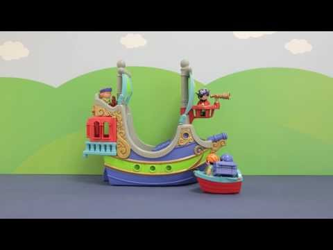 early-learning-centre-happyland-pirate-ship