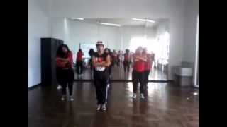 kharmas crew hip hop dance im different tyga